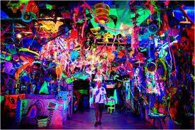 Resultado de imagen de colores neon