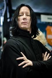 Professor Severus Snape