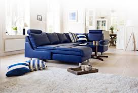 appealing stripes cushions at sitting blue couch living room ideas