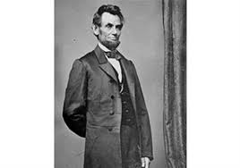 the writings of abraham lincoln how the th president used president abraham lincoln in an iconic portrait