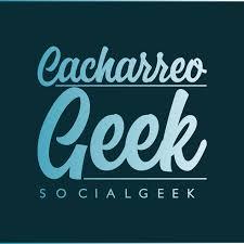 Cacharreogeek
