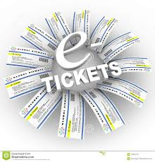 e tickets word ring stock image image 14634741 e tickets word ring