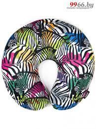 <b>Подушка RATEL Animal Zebras</b> R3 91 095wt 081 BF260u OS ...