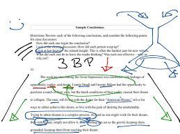 conclusion paragraph conclusion paragraph sample