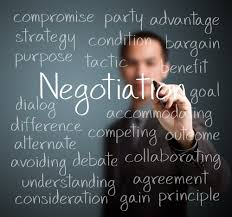 important factors that affect the process of negotiation