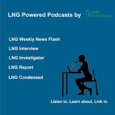 LNG News Flash