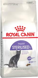 """Корм сухой <b>Royal Canin</b> """"<b>Sterilised</b> 37"""", для взрослых ..."""