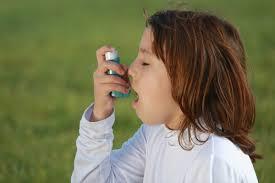 Bildergebnis für asthma kids