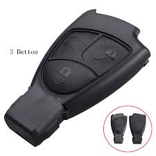 Replacement Shell 2/3/4 Buttons <b>Car</b> Remote <b>Key</b> Fob <b>Case Cover</b> ...