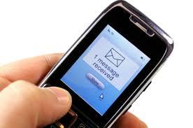 Mensajes de texto no empeoran el lenguaje.