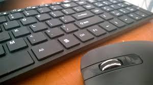 Беспроводная клавиатура и <b>мышь</b> - комплект из Китая за копейки ...