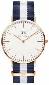 <b>Наручные часы</b> Daniel Wellington Classic Glasgow <b>gold</b> — купить ...