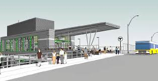 Computer rendering of Assembly Station