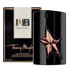 <b>Thierry Mugler</b> A*Men <b>Pure</b> Tonka EDT for Men (5ml, 10ml, 20ml ...