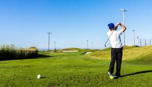 More than 100 Chinese golf courses ordered shut in graft crackdown ...