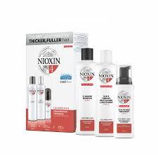Купить <b>NIOXIN</b> (Ниоксин) <b>Набор System</b> (<b>Система</b>) 4 в Москве и ...