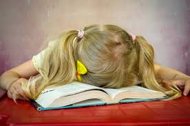 Homework is wrecking our kids  The research is clear  let     s ban     Salon