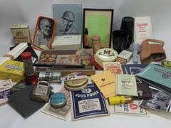 <b>Ostfront</b> Militaria - Quality WWII German & Soviet Items