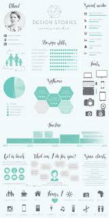 17 best ideas about creative cv design cv design infographic about me and my creative studio design stories