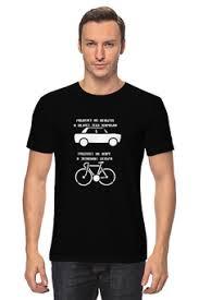 """Мужская одежда c стильными принтами """"<b>bike</b>"""" - <b>Printio</b>"""