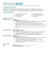 best secretary resume example   livecareersecretary resume example