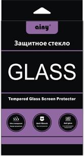 Купить <b>защитную</b> пленку и <b>стекло</b> для телефона <b>Ainy</b> 3D Full ...