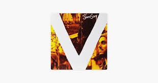 <b>V</b> by <b>SUNSAY</b> on Apple Music