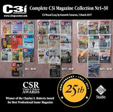 th anniversary of ci magazine rbm studio ci visual essay 25th anniversary of c3i magazine rbm studio c3i visual essay by kenneth fonarow