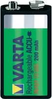 <b>Varta</b> 1xKrona 200 mAh - купить аккумулятор <b>Крона</b>: цены ...