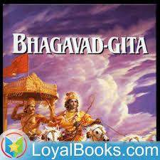 Bhagavad Gita by Sir Edwin Arnold (Translator)