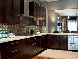 Contemporary Kitchen Cupboards Quality Kitchen Cabinets Pictures Ideas Tips From Hgtv Hgtv