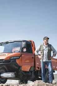 Built for work | <b>3MX</b> - 3-wheel electric commercial vehicle