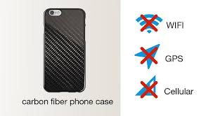 "<b>Carbon Fiber</b> Phone Cases: ""Just Say No"" – PITAKA"