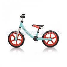 <b>Беговел Kinderkraft Balance bike</b> 2way next - Акушерство.Ru