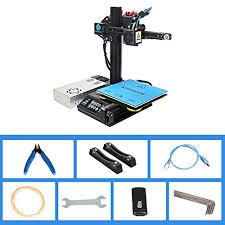<b>3D Printer</b>, <b>Kingroon DIY</b> Aluminum Resume Printer with Touch ...