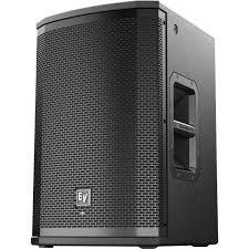 <b>Профессиональная активная акустика Electro-Voice</b> ETX-10P