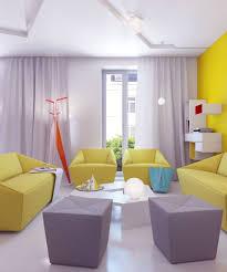 beautiful bedroomappealing geometric furniture bright yellow bedroom ideas