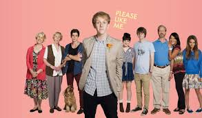 Please Like Me 2.Sezon 4.B�l�m