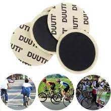 <b>bicycle tire rubber patch</b>