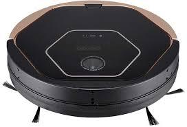 <b>Робот</b>-<b>пылесос iClebo A3</b> black — купить по лучшей цене в ...