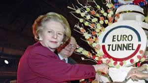 「the Channel Tunnel connected 1990」の画像検索結果