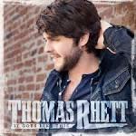 It Goes Like This album by Thomas Rhett
