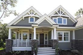 Bedroom House Plans   Houseplans comCraftsman Home by Washington State designer sft
