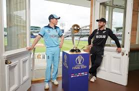 New Zealand vs England Live Streaming, World Cup Final 2019 ...