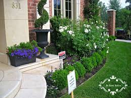 sweet flowerbed designs flowerbed designs bedroommagnificent lush landscaping ideas