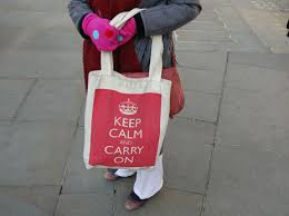 <b>Keep Calm and</b> Carry On: Are the parodies still funny? - BBC News