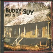 <b>BUDDY GUY</b> - <b>SWEET</b> TEA - Music On Vinyl