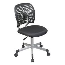 office star 166006 osp designs office chair amy modern office chair
