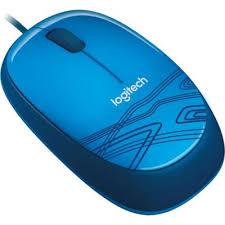 <b>Мышь Logitech M105</b> Blue 910-003114