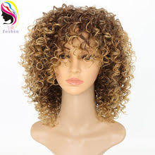 Best value <b>Afro Kinky Curly</b> for Black Women – Great deals on <b>Afro</b> ...